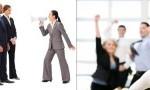 Видове лидерски стилове