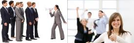 Лидерски стилове – плюсове и минуси