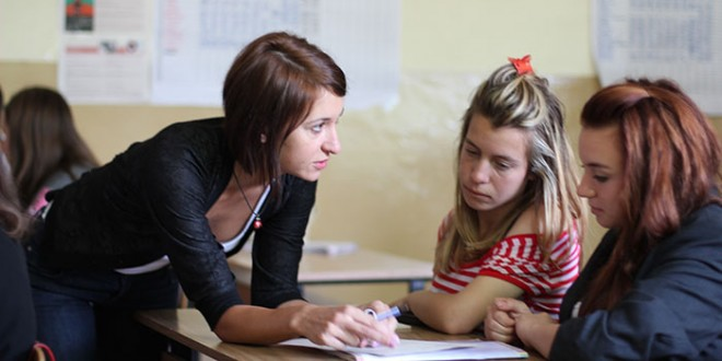 """""""Заедно в час"""" търси трета група вдъхновяващи учители-лидери"""