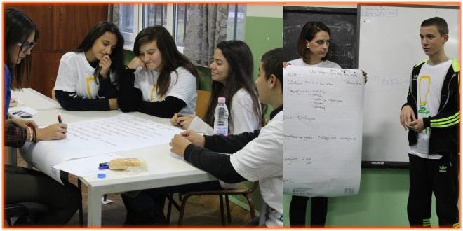 iDeistvai – Академия за ученици-предприемачи
