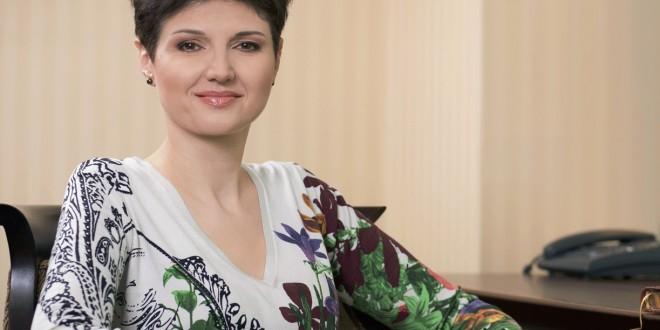 Жулиета Серафимова – За да управляваш другите, управлявай първо себе си