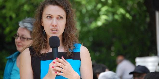Лилия Еленкова – Истинските моряци мечтаят за безбрежното море