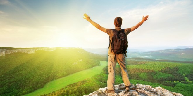 10 стъпки към успеха