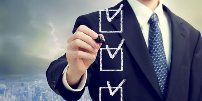 Поставянето на цели – ключ към успеха