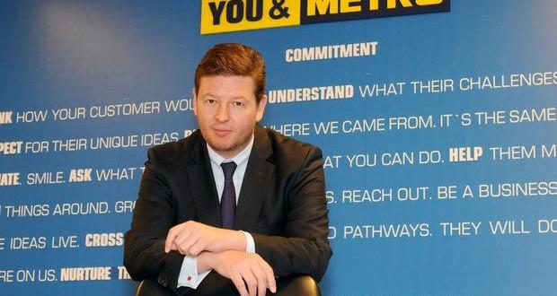 Кристоф Шулте – Мисията ми е да подготвям хората си за бъдещето