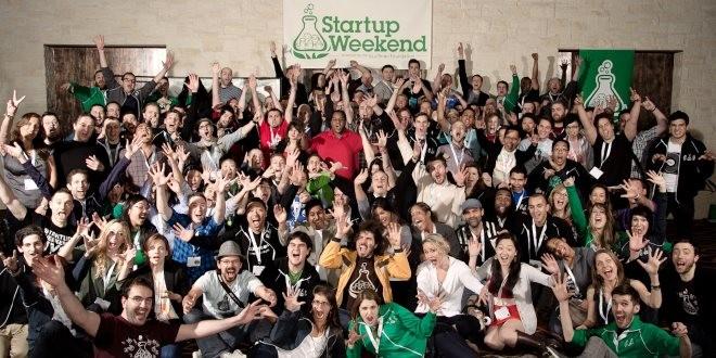 Най-добрата презентация за идващия Startup Weekend