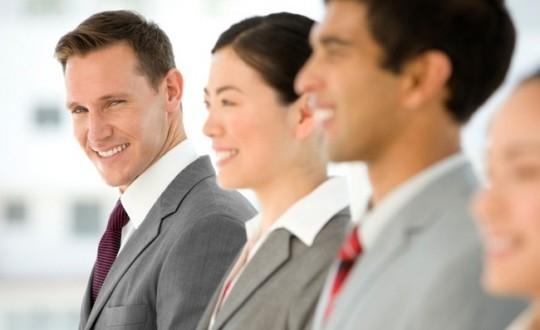 10 неща, които изключителните шефове правят за служителите си