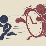 Няма време