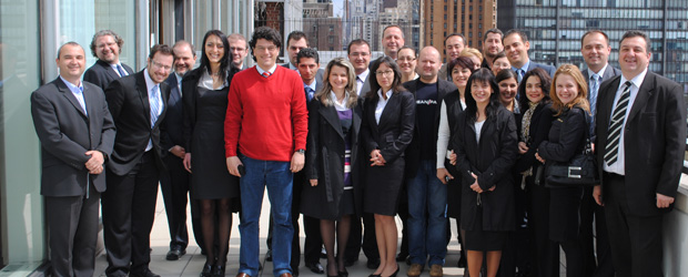 Обучение в САЩ за професионалисти от сферата на правосъдието