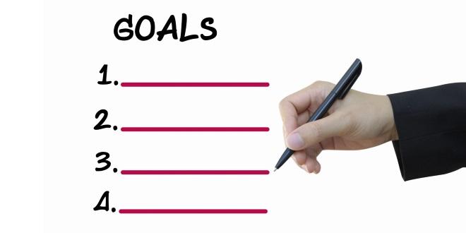 Да имаш списък с цели не означава, че имаш стратегия