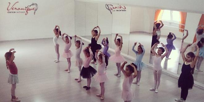 Да навлезем в света на бизнеса … с балетни стъпки и финес