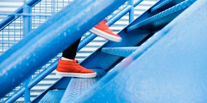 Малките стъпки, които…