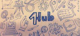 1Hub – coworking пространство, обединяващо хора и бизнеси