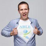 Ангел Куртев - председател на борда на ABLE 2016