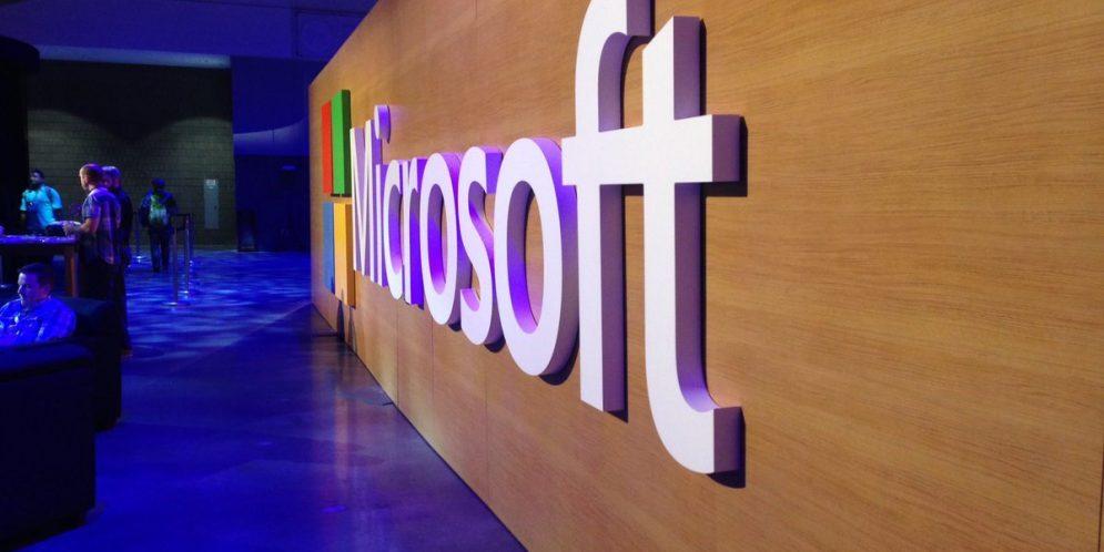 Да презентираш на Microsoft Ignite