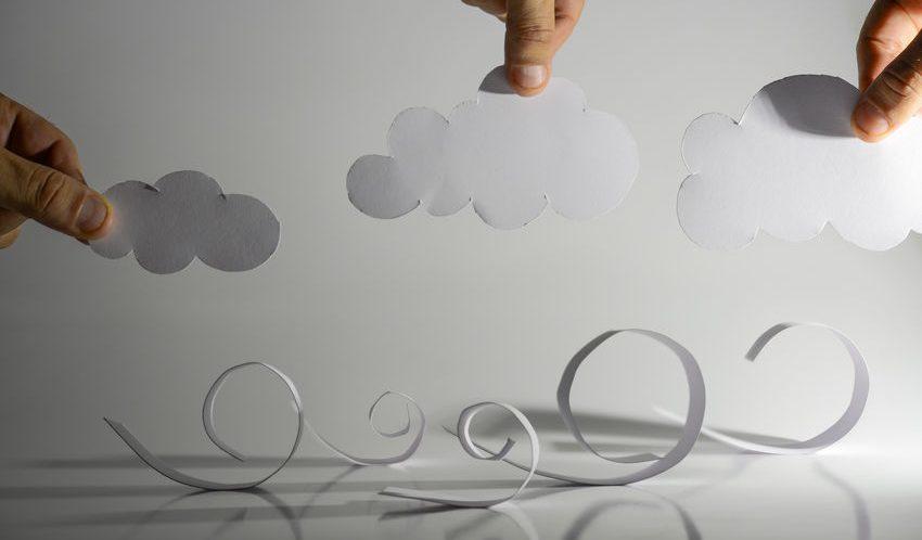 Креативност чак до небето