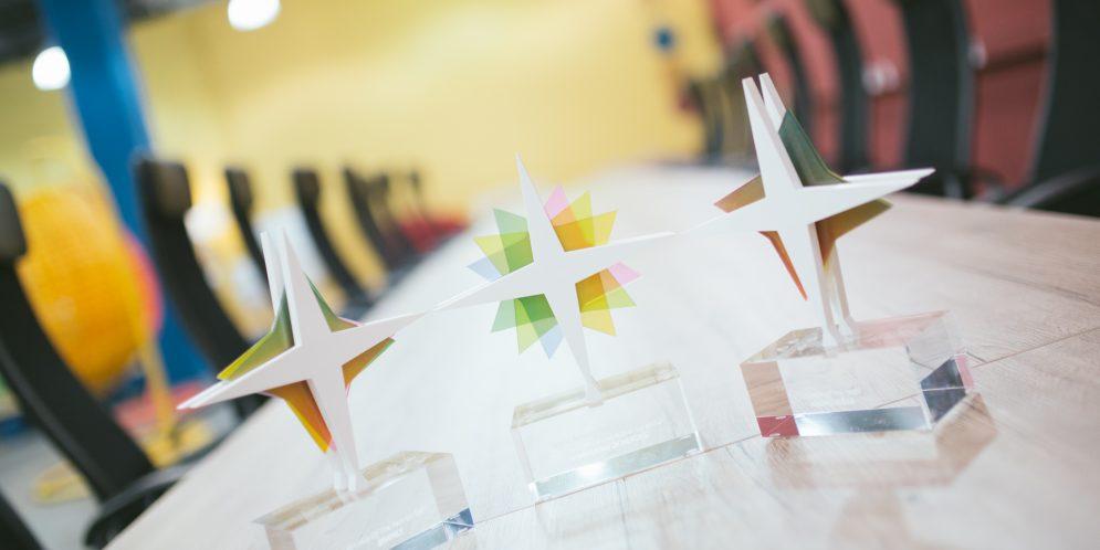 Станете част от финала на Централноевропейските стартъп награди (Central European Startup Awards)