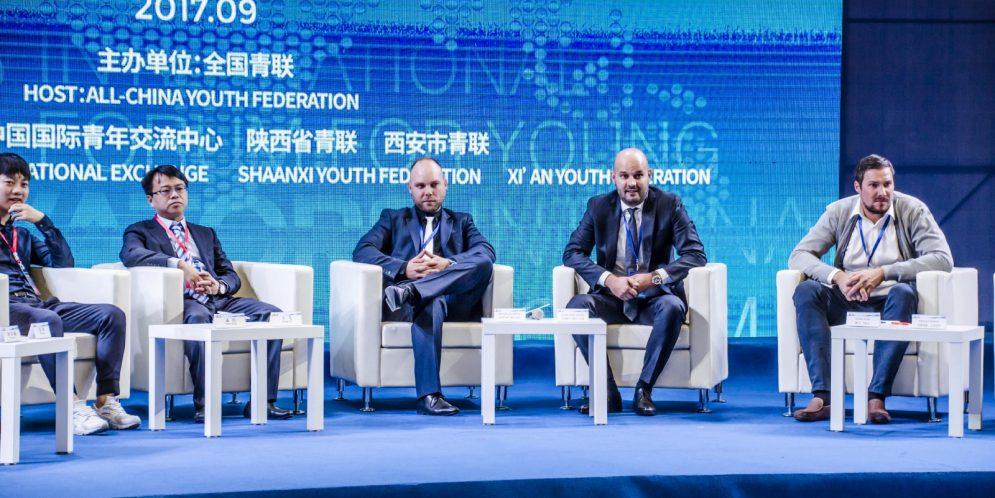 Между Китай и България—бизнес или простоистерия