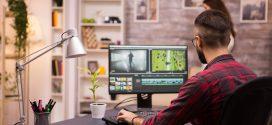 Защо да си купите допълнителен монитор, ако работите от вкъщи?